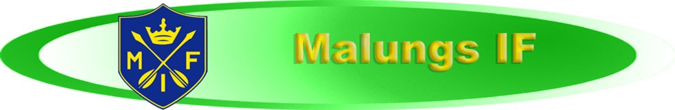 logotype Malungs IF